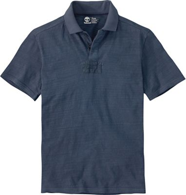 Timberland Men's Great Brook Slub Polo