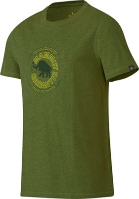 Mammut Men's Garantie T Shirt