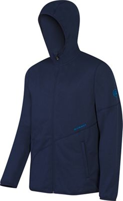 Mammut Men's Go Far Hooded Jacket