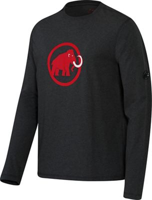 Mammut Men's Logo LS Top