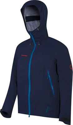 Mammut Men's Segnas Hard Shell Jacket