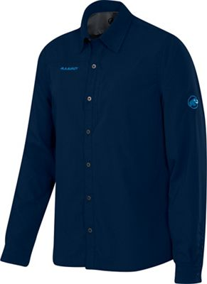 Mammut Men's Tempest Long Shirt