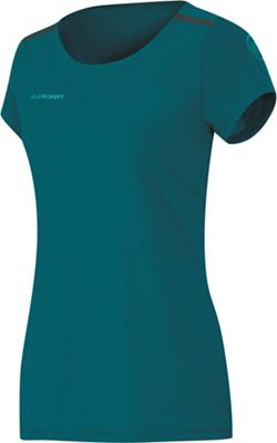 Mammut Women's Trovat Tour T Shirt