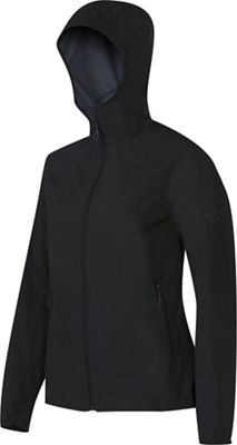 Mammut Women's Ultimate Light SO Hooded Jacket