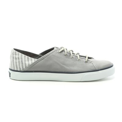 Sperry Women's Seacoast Isle Canvas Shoe