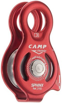 Camp USA Sphinx Fixed Pulley