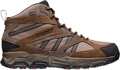 Montrail Men's Sierravada Mid Leather Outdry Boot