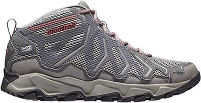 Montrail Women's Trans ALPS Mid Outdry Boot