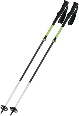 Komperdell Carbon Expedition Tour 4 Trekking Poles