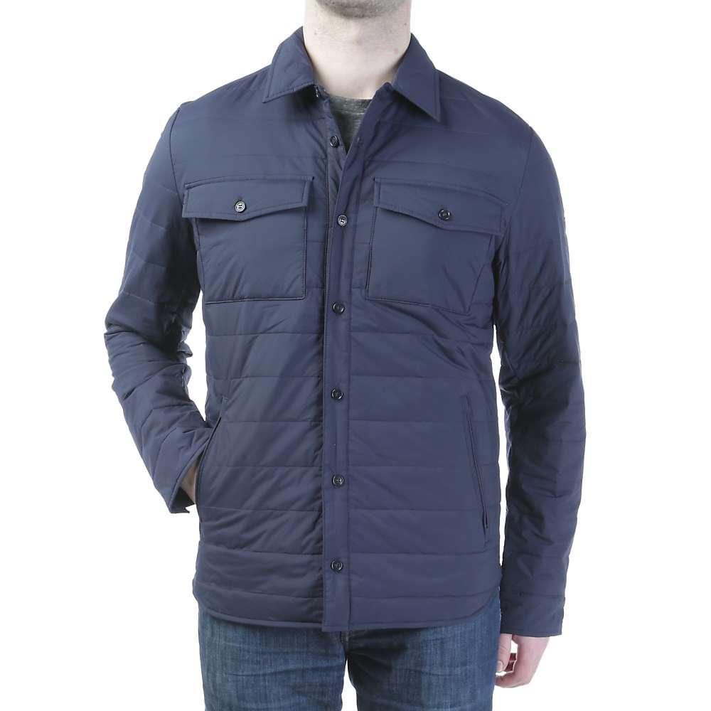 woolrich john rich bros men 39 s comfort shirt jacket. Black Bedroom Furniture Sets. Home Design Ideas