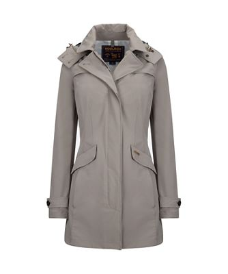 Woolrich John Rich & Bros. Women's Fayette Coat