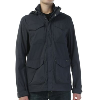 Woolrich John Rich & Bros. Men's Teton Stretch Mountain Jacket