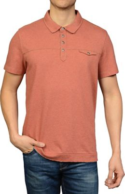 Jeremiah Men's Heather Jersey Polo