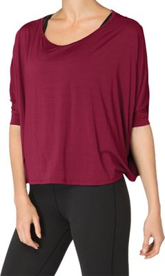 Beyond Yoga Women's Cropped Pullover
