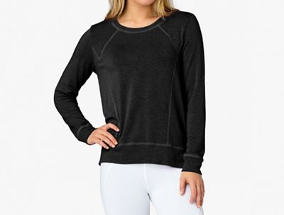 Beyond Yoga Women's Pointed Band Pullover