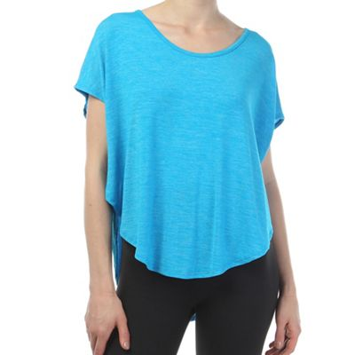 Beyond Yoga Women's Scalloped Tee