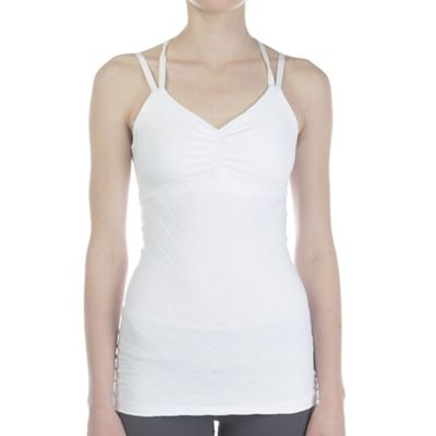 Beyond Yoga Women's Strappy Back Cami