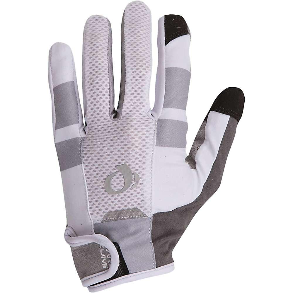 Pearl Izumi Pro Gel Vent Full Finger Glove At Moosejaw Com