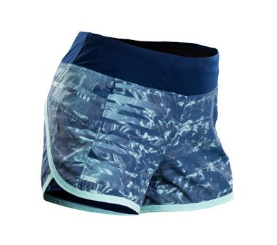 Sugoi Women's Fusion 4 Inch 2 In 1 Short