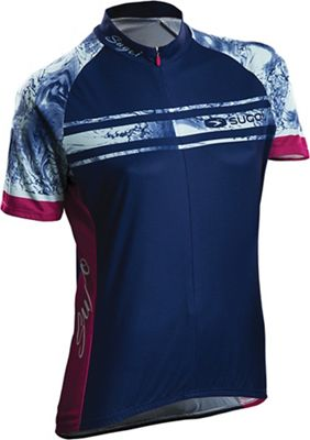 Sugoi Women's Marble Jersey