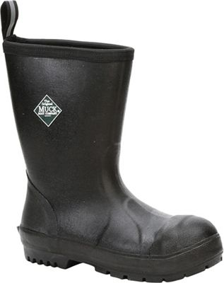 Muck Chore Resistant Mid Steel Toe Boot
