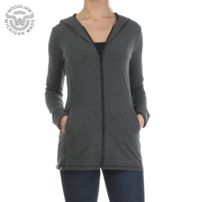 Moosejaw Women's Lakeside Zip Hoody