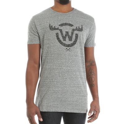 Moosejaw Men's Like A Rock Vintage Slim SS Tee