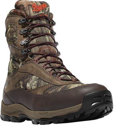 Danner Men's High Ground 400G Insulated 8IN GTX Boot