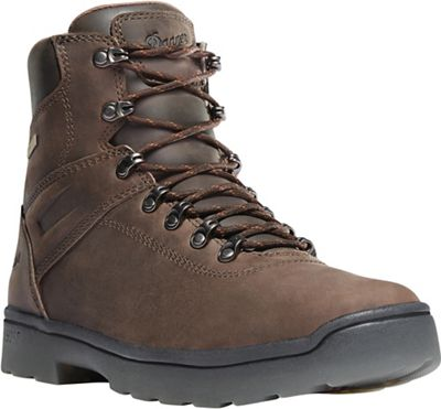 Danner Men's Ironsoft 6IN Boot