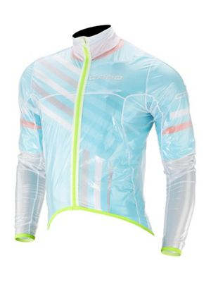 Capo Men's Pursuit Compatto Wind Jacket