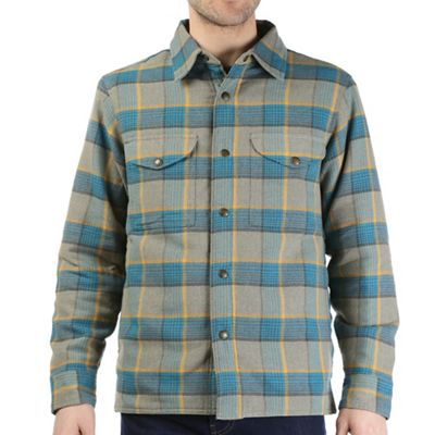 Filson Men's Lightweight Insulated Jac-Shirt
