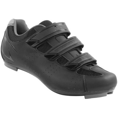 Serfas Men's Road Paceline 3 Strap Shoe