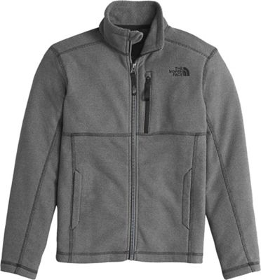 The North Face Boys' Cap Rock Full Zip Jacket