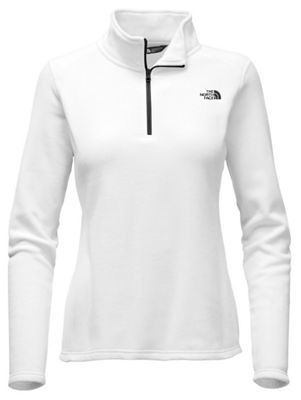 The North Face Women's Glacier 1/4 Zip Top