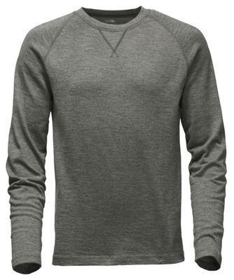 The North Face Men's Copperwood LS Crew