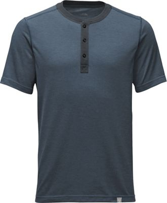 The North Face Men's Crag SS Henley