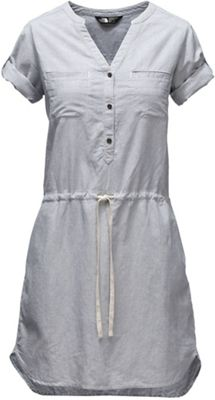 The North Face Women's S/S Wander Free Dress