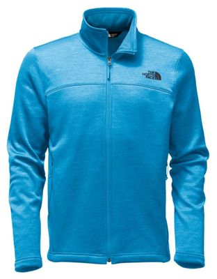 The North Face Men's Schenley Full Zip Jacket