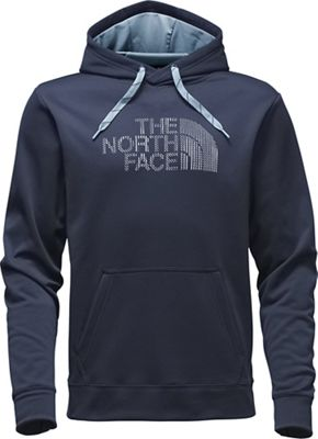 The North Face Men's Surgent Rope Fill Hoodie