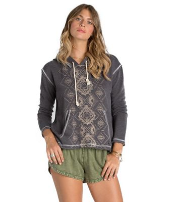 Billabong Women's Time Frame Top