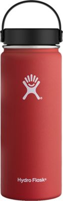 Hydro Flask 18oz Wide Mouth Insulated Bottle