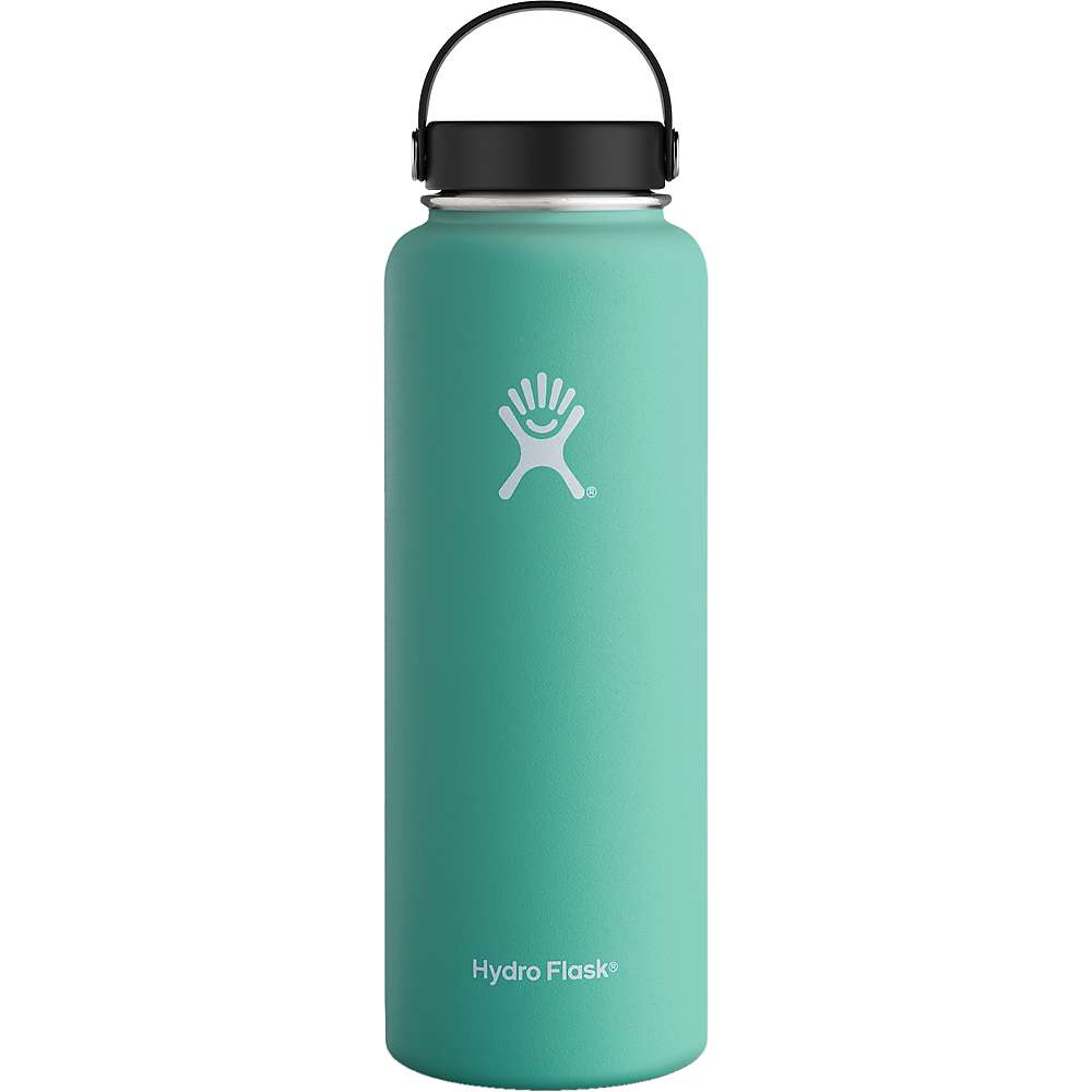 Hydro Flask 40oz Wide Mouth Insulated Bottle