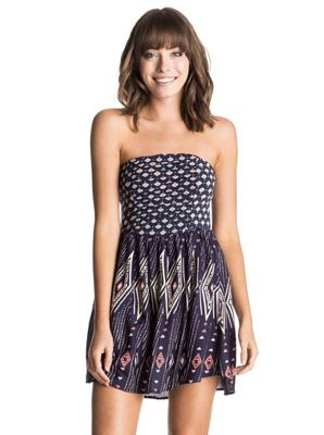Roxy Women's Double Dose Dress
