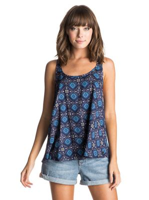 Roxy Women's Speed Date Top