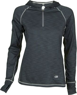 Club Ride Women's Sprint Hoody