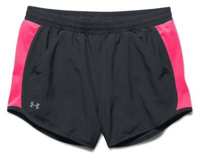 Under Armour Women's Fly By Run Short