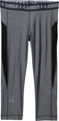 Under Armour Women's Heatgear Coolswitch Capri