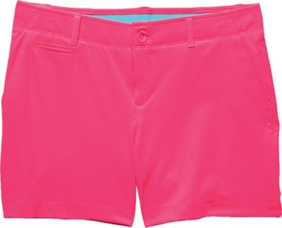 Under Armour Women's Links 5 Inch Short