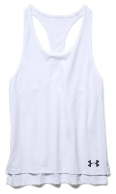 Under Armour Girls' Luna Tank