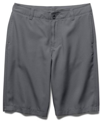Under Armour Boys' Medal Play Golf Short